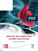 Manual de Urgencias Cardiovasculares Chávez 4a Ed.pdf