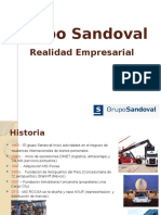 Grupo Sandoval VI