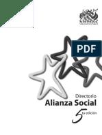 Régimen Jurídico de las Fundaciones y Asociaciones Civiles