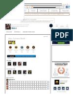 Miss Fortune Build Guide _ [Spanish] Diamante MF Guia Detallada __ League of Legends Strategy Builds