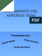 to Del Aprendiz Sena 3