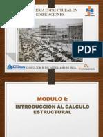 Sesion 1 - Introduccion Al Calculo Estructural
