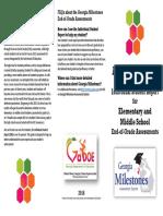 parent guide eog brochure - 2016