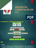 PCIE 2016 Colegio Nacional Santa Lucia - Ferreñafe