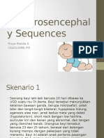 Holoprosencephaly Sequences
