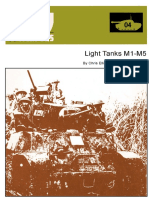 AFV Weapons Profile 04 Light Tanks M1-M5