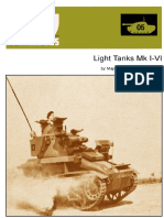 AFV Weapons Profile 05 Light Tanks I-V