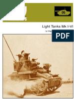 AFV Weapons Profile 05 Light Tanks I-V