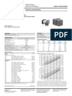 Data Sheet Relay T90