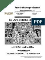 Boletín Mensual Noviembre 2015