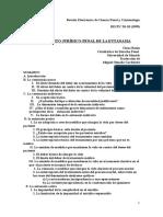 Tratamiento Jurídico Penal de La Eutanasia_Claus Roxín