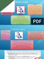 CÓDIGO AZUL.pptx