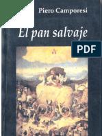 Camporesi, 1999 - El Pan Salvaje