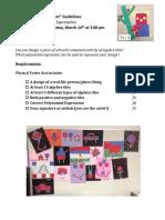 Polynomials Art Project