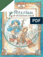 Ryuutama - 30 pags
