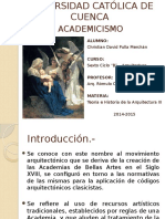 Academicisimo A.L.pptx