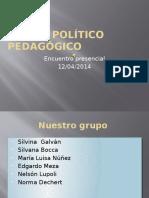 TM MPP Grupo 1