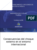 POLÍTICAS DE FINANCIAMIENTO Y FACILIDADES DE ACCESO AL CRÉDITO