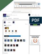 Kha'Zix Build Guide _ Monster of the Void __ League of Legends Strategy Builds