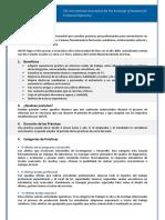 IAESTE Info - Estudiantes