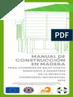 Manual Para Construccion de Viviendas