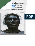 Ricardo Pozas - Los Indios en Las Clases Sociales