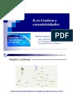 S8 10 Centros y Excentricidades