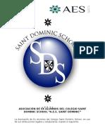 Estatuto AES Saint Dominic