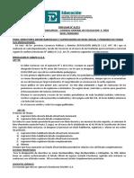 Circular 01 15 JC Nivel Primario Sobre Concurso Abierto de Suplencias2