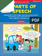 No Boring,Practice Please! Parts of Speech