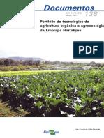 Hortaiças Agroecologia