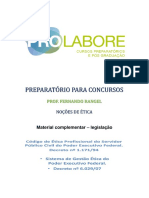 Ética_legislação_Complementar