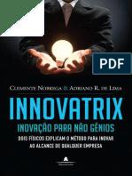 Innovatrix - Clemente Nobrega