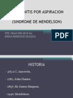 Sx Mendelson