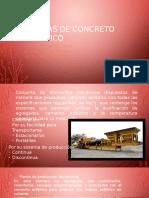 Plantas de Concreto Asfaltico