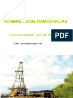 equipos de completación petrolera