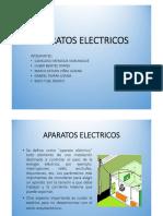 Microsoft Powerpoint - Aparatos Electricos