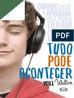 Tudo Pode Acontecer - Will Walton