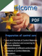 Control Preparation Ofsera1