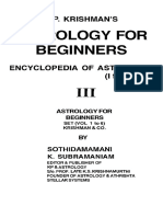 260076486 Jyotish K P Astro for Beginners Vol 3