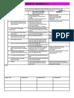 reading planning  magenta to turquoise - cheryl alderlieste