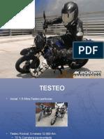 Manual AKT200 Sm