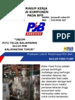 BFP & Komponenya