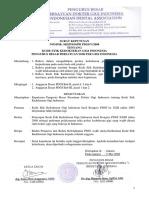 Kode Etik Kedokteran Gigi Indonesia