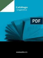Linguistic Books _ed. COmunicarte