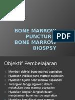 Bone Marrow Puncture
