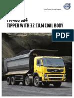 FM400_8X4 Tipper_32cum Coal Body_Washed Coal Transportation.pdf