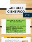 Metodo Cientifico..Expo