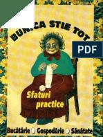 Bunica Stie Tot - Sfaturi Practice