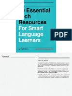 10+Essential+Tech+Resources+for+Smart+Language+Learners